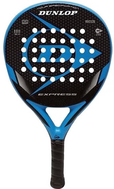Dunlop Express Blue 2021 Padel Racket