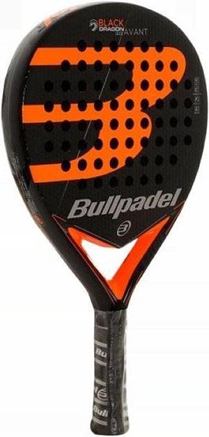 Bullpadel Black Dragon 3.0