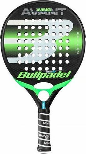 Bullpadel Wing Avant 21
